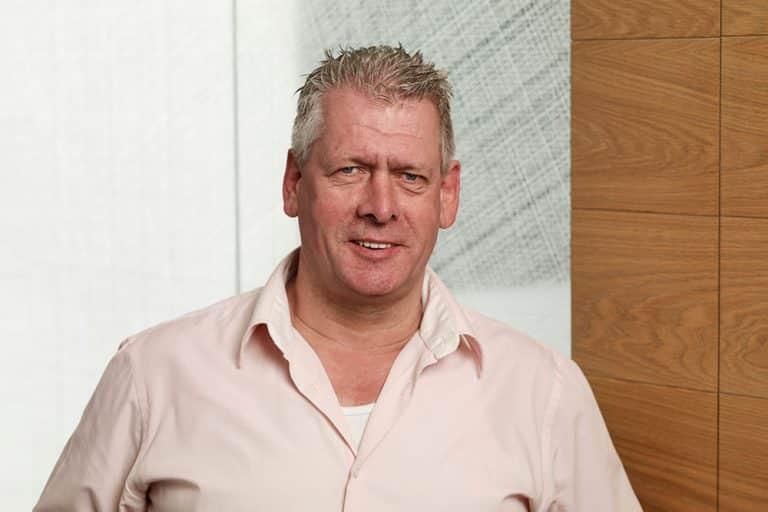 Wim van Venrooij